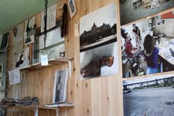 Installation d'archives