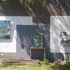 Exposition Entre 4 murs