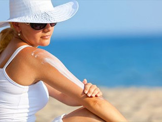 Sunscreens and Endometriosis