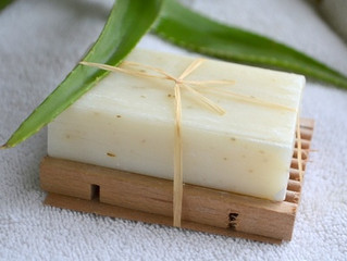 What has Soap got to do with Diabetes and breast cancer?