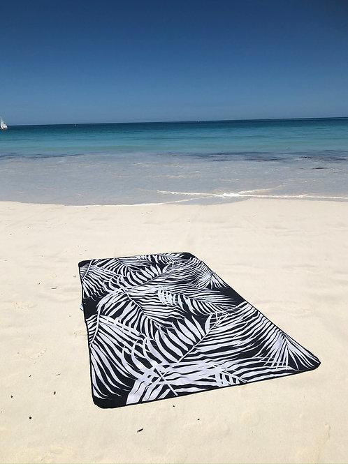 BORACAY Microfiber Beach Towel (180 x 90cm)