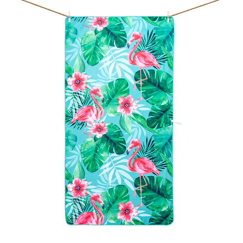 CLEARANCE - ARUBA Sand Free Beach Towel (180x90cm)