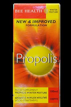 Bee-Health-Propolis-Winter-Mixture-100ml