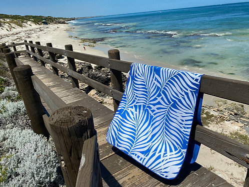 CANCUN Microfiber Beach Towel
