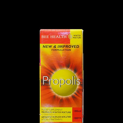 BEE HEALTH PROPOLIS WINTER MIXTURE