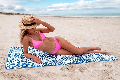 BOHO Microfiber Beach Towel