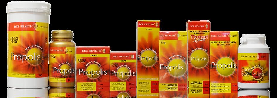 Bee-Health-Propolis-Bee-Pollen-Range-192
