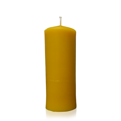 CHURCH CANDLE - PURE BEESWAX