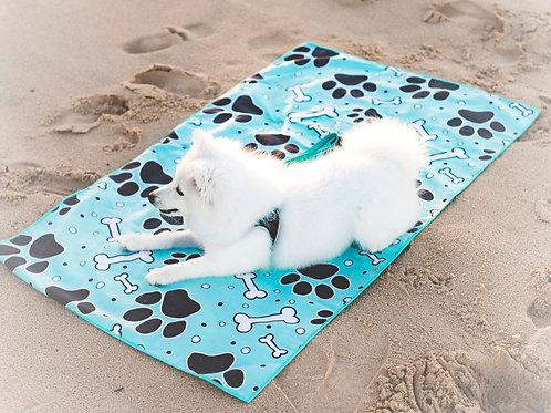PAWS Sand Free Beach Towel (120x70cm)