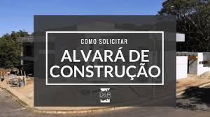 Quais os procedimentos e os documentos necessários para obtenção do Alvará de construção?