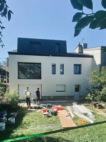 Maison FP / Rennes