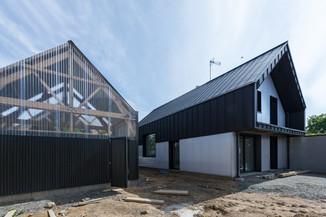 Maison PC / Mayenne