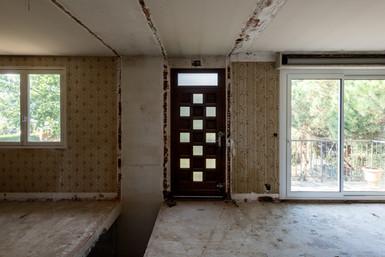 Maison N / Montgermont