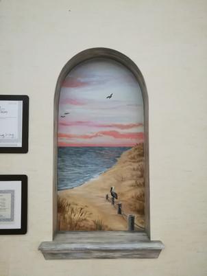 Sunset Beach Niche