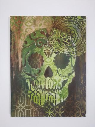 Custom Artwork on Canvas