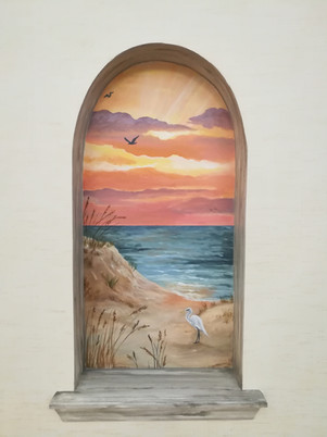 Sunrise Beach Niche