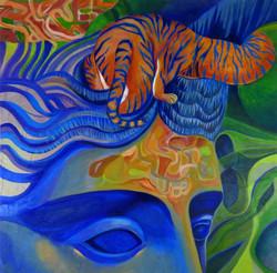 A Mind Untamed