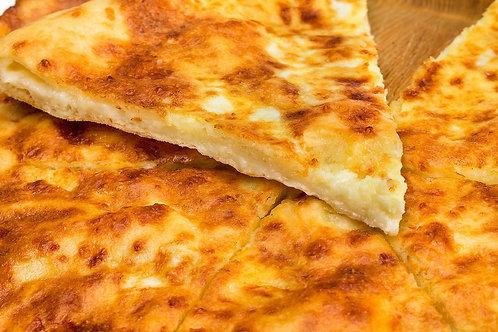 Тесто для хачапури, полуфабрикат