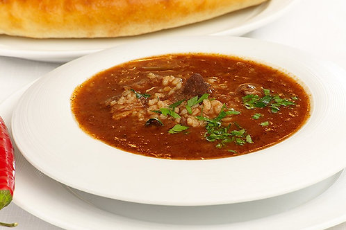 "Суп ""Харчо"" из баранины"