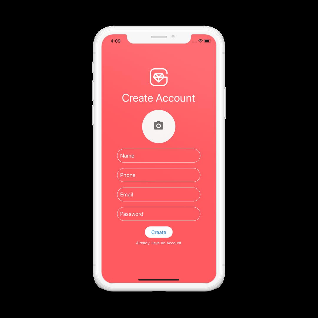 Gem Cregslist App