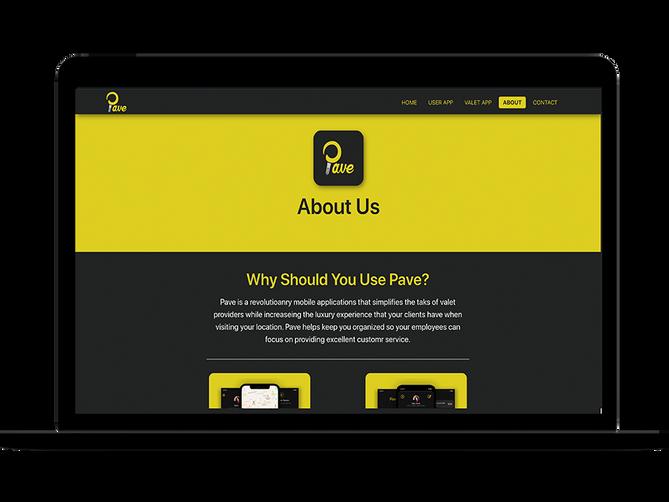 sbdevelops - business landing page project screenshot #5