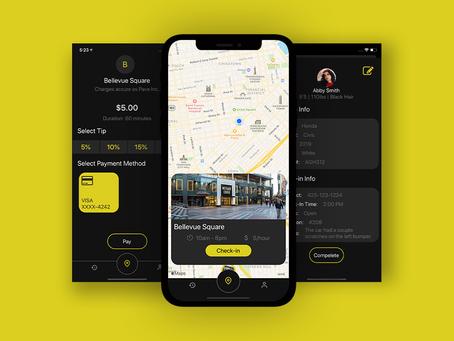 Restaurant Mobile Application