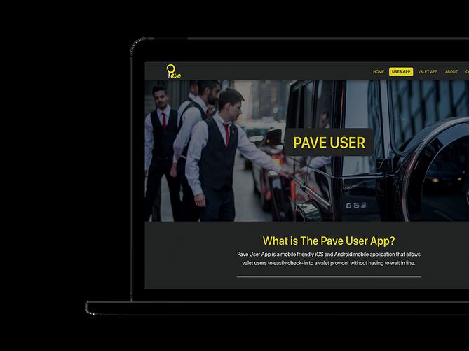 sbdevelops - business landing page project screenshot #4