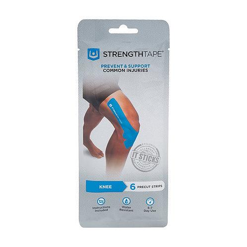 StrengthTape: Knee