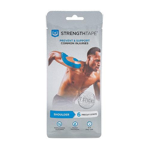 StrengthTape: Shoulder