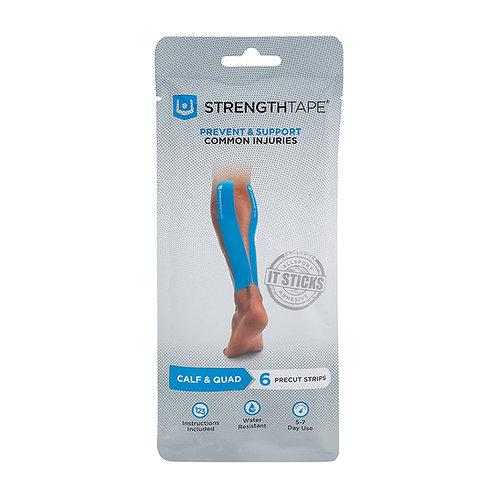 StrengthTape: Calf and Quad