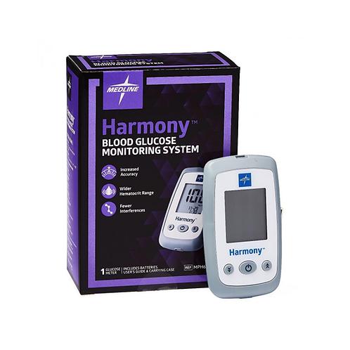 Harmony Blood Glucose Monitoring System