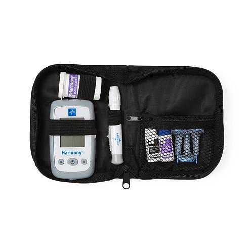 EMS Glucose Meter Case