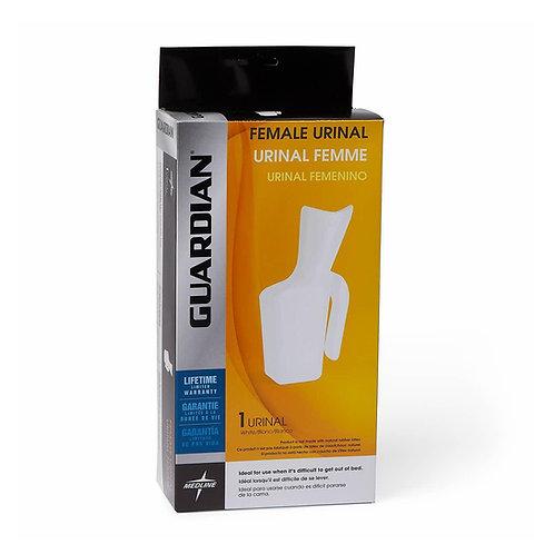 Guardian Female Urinal