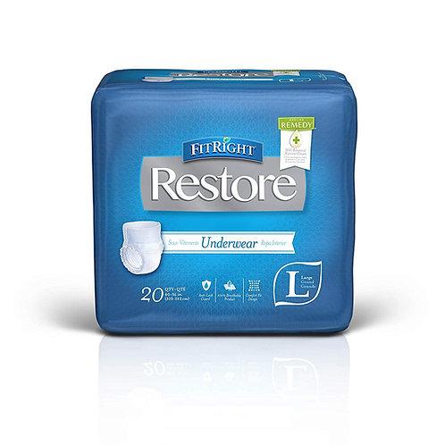 FitRight Restore Underwear