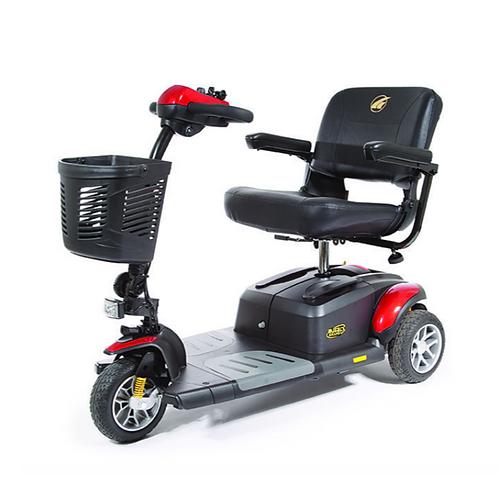 Buzzaround EX 3-Wheel