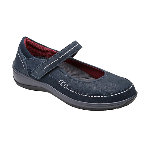 Orthofeet Women's Athens Mary Janes