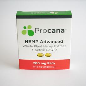 Hemp Advanced 2 Pack