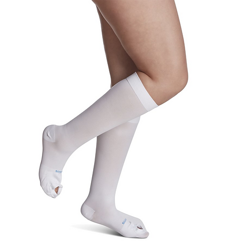 Anti-Embolism Calf Stockings