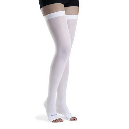 Women's Anti-Embolism Thigh Stockings