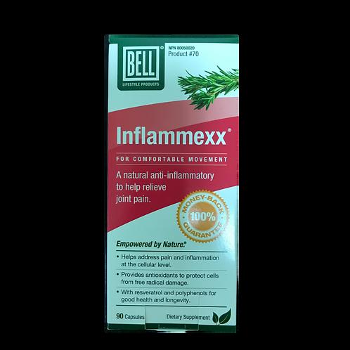 #70 Inflammexx
