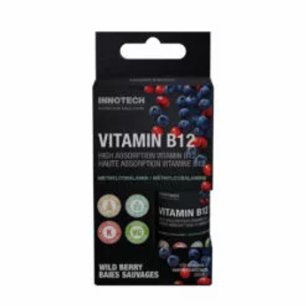 Vitamin B-12 Oral Spray