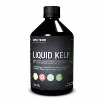 Liquid Ionic Kelp
