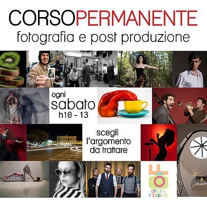corso di fotografia, corso di post produzione, corsi di fotografia catania, officina fotografica