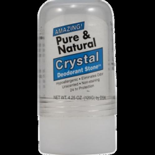 Mini Crystal Deodorant Stone