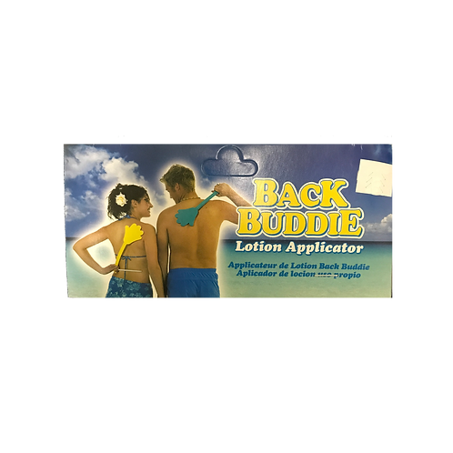 Back Buddie Lotion Applicator