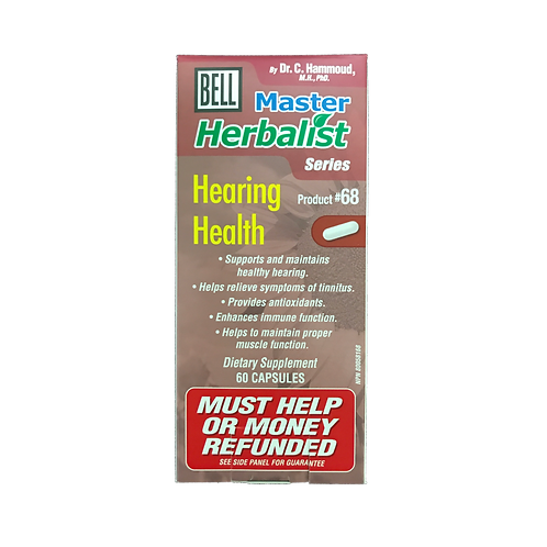 #68 Bell Hearing Health
