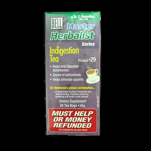 #29 Bell Indigestion Tea