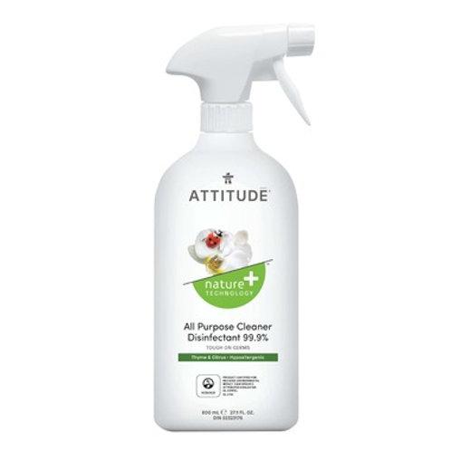 Attitude Disinfectant 800ml