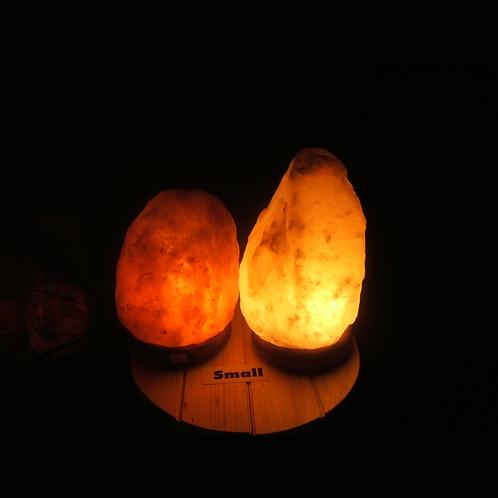 Salt Lamp Small