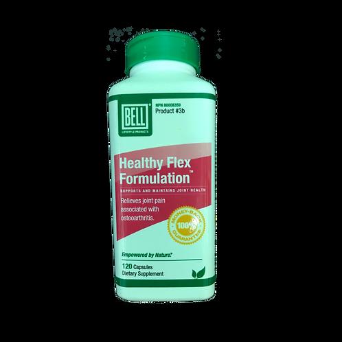 #3b Bell Healthy Flex